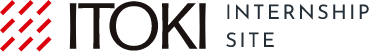 ITOKI INTERNSHIP SITE